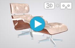 3D and VR para web y móviles
