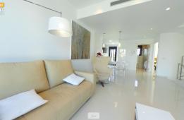 Tour Virtual Promoción inmobiliaria: Amay, Playa Honda, Cartagena.
