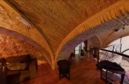Tour Virtual Al Borak, Cartagena, Murcia. Visita virtual para página web + Google Maps / Google Street View.